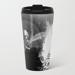 Josh Homme (Queens of the Stone Age) - I Travel Mug