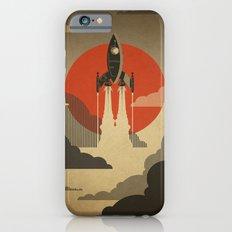 The Voyage (Grey) Slim Case iPhone 6