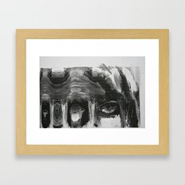 Lithium 2.o Framed Art Print