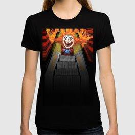 Sick Again - Scary Clown T-shirt