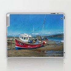The AB2 at Newquay Laptop & iPad Skin