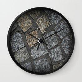 Path of Love Wall Clock