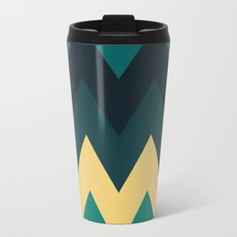 Chevron 0451 Travel Mug