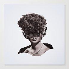 Tree People - Jean Canvas Print