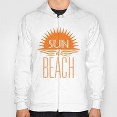 Sun of a Beach Hoody