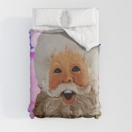 Infernal Santa Comforters