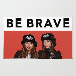 CHIPPY & BE BRAVE TEAM COLLECTION Rug