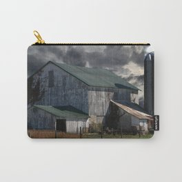 The Berger Barn Carry-All Pouch
