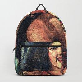 Self-portrait - Digital Remastered Edition Backpack