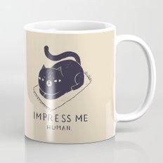 impress me Mug