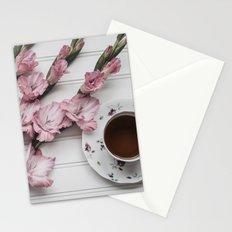 Coffee Break Stationery Cards