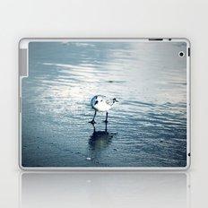 Greetings, Earthling Laptop & iPad Skin