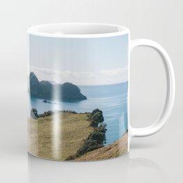 Coromandel Peninsula Coffee Mug