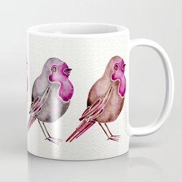 Rosie Birds Coffee Mug