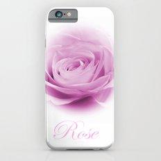 Rose iphone case Slim Case iPhone 6