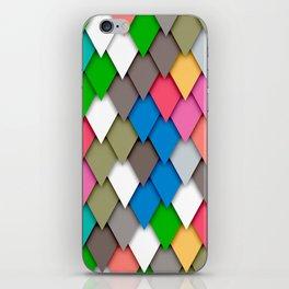 C13D Flipflaps iPhone Skin