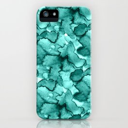 Abstract XVI iPhone Case