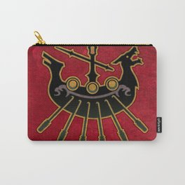 Limsa Lominsa flag - The Maelstrom ( FFXIV) Carry-All Pouch