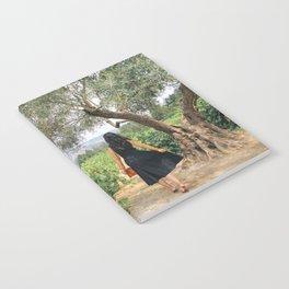 Napa Valley Fairytale Notebook