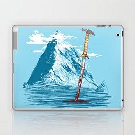 Duty Laptop & iPad Skin