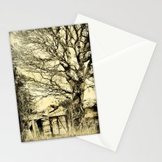 Run-Down Stationery Cards