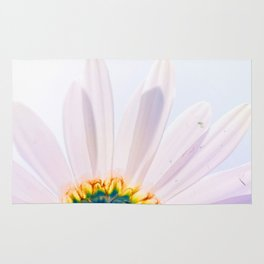 Blooming Daisy Rug
