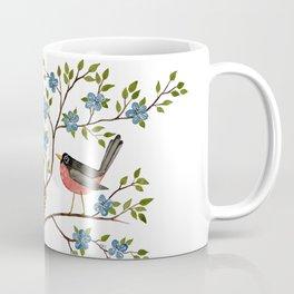 Robins Coffee Mug