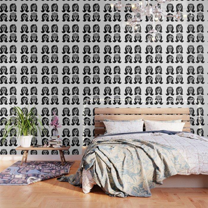 Coco Skull Wallpaper By Edleon