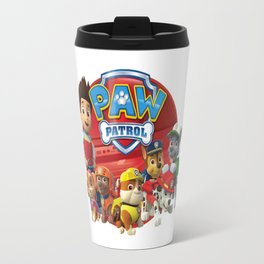 Paw Patrol Club Travel Mug