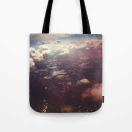 FLA from ABV Tote Bag