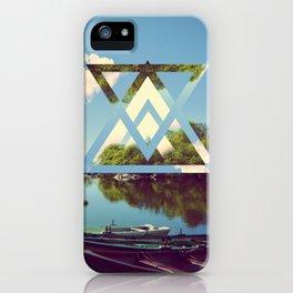 Connemara iPhone Case