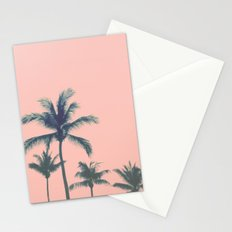 Cotton Candy Summer Stationery Cards
