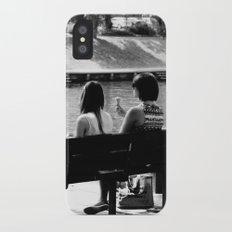 York (241) iPhone X Slim Case