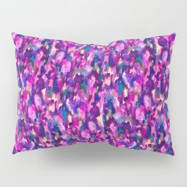 Verve (Purple) Pillow Sham