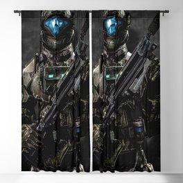 Halo Blackout Curtain