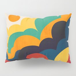 Cloud nine Pillow Sham