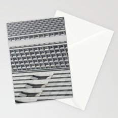 Concrete Jungle Stationery Cards