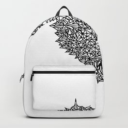 The Heart of Thorns Backpack
