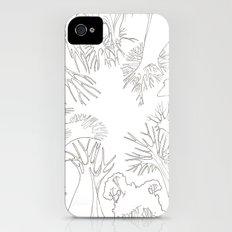 El Bosque Slim Case iPhone (4, 4s)