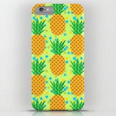 Pineapple iPhone 6 Plus Slim Case