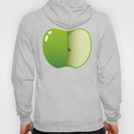 Green apple Hoody