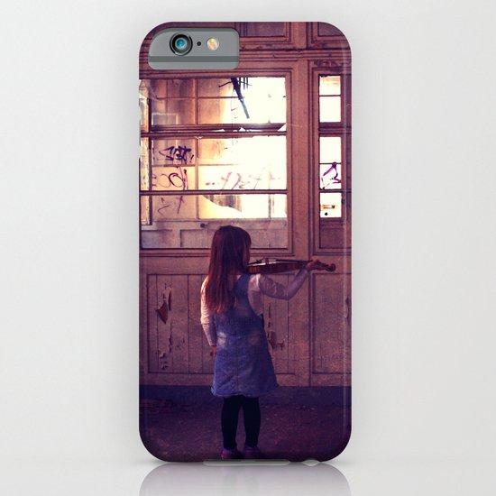 play my girl.. iPhone & iPod Case