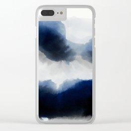 Catch 22 Clear iPhone Case