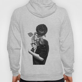 Black Rose Hoody