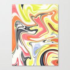 Marble 001 Canvas Print