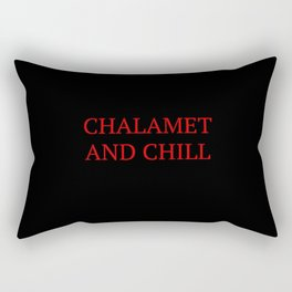 Chalamet Rectangular Pillow