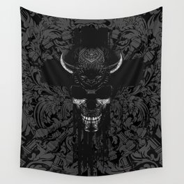 Better The Devil You Know Wall Tapestry