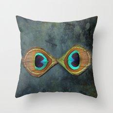 Limitless Throw Pillow