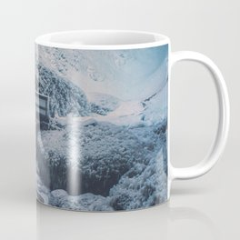 Cold Start Coffee Mug