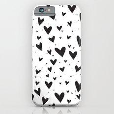 Heart Attack iPhone 6s Slim Case